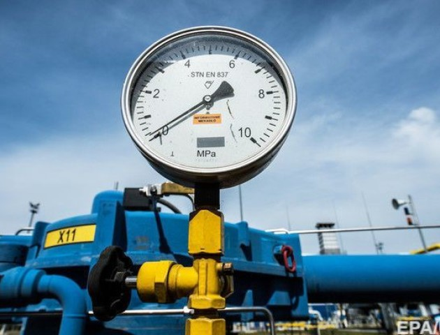 За добу Луцьк зекономив витрати газу на 5%, - «Нафтогаз»