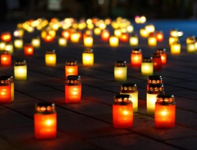 Лучан кличуть помолитися за загиблих під Іловайськом