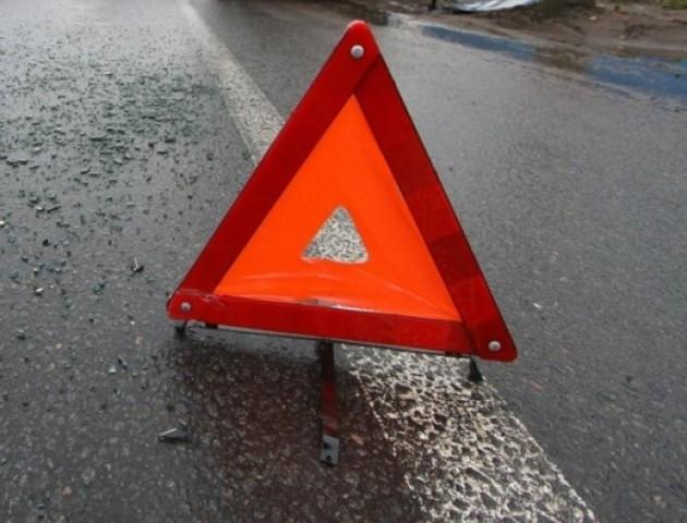Смертельна ДТП на Волині: мотоцикліст загинув на місці аварії. ДОПОВНЕНО