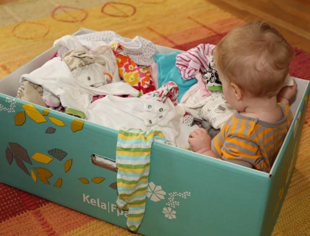 Пакунок малюка та компенсація робота няні: які новації чекають українських батьків