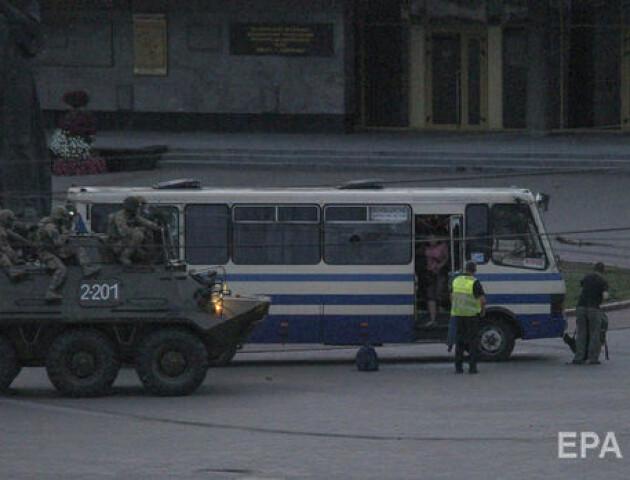 Поліція прокоментувала дивне затримання луцького терориста
