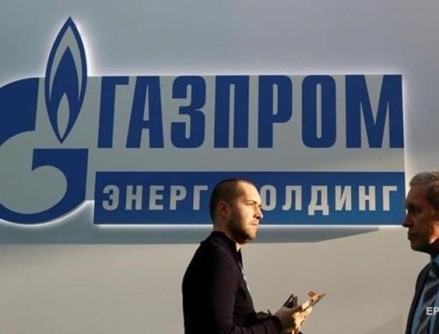 Газпром програв суд про штраф АМКУ на 171 млрд грн