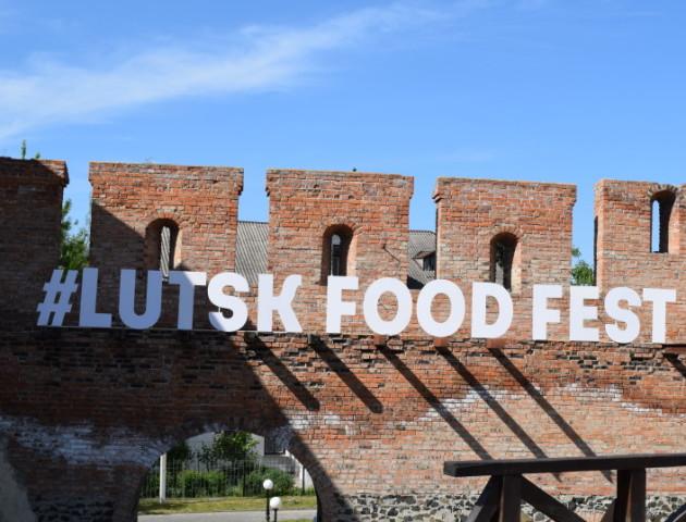 Відвідувачам «Lutsk Food Fest» обіцяють круту кібер-зону