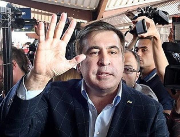 «Президент хоче перетворити країну у кондитерську фабрику»,  –  координатор «Руху нових сил»