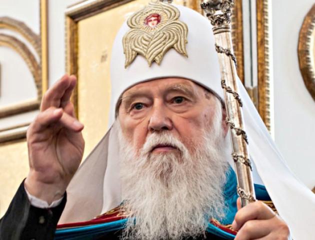 «Невідомо, чи УПЦ КП ще існує», - речник Волинської єпархії УПЦ МП