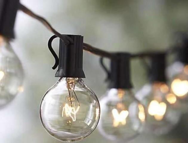 Графік відключення світла у Луцьку 5 листопада