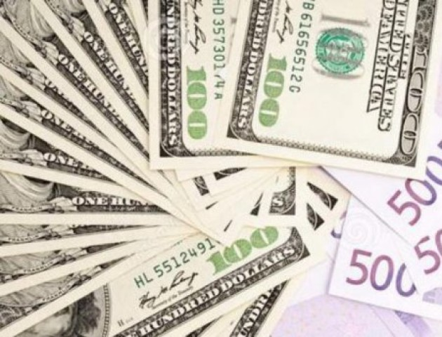 Курс валют на 29 березня: долар та євро суттєво подорожчали