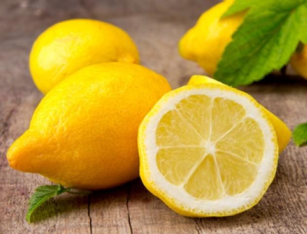 Американець зняв відео про лимон, яке подивилися шість мільйонів разів
