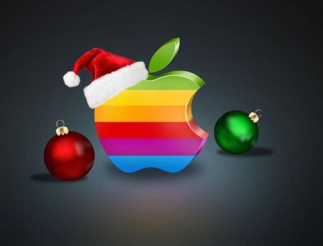 Apple випустила неймовірний мультфільм до Різдва. ВІДЕО