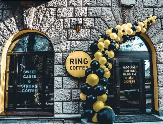 У центрі Луцька – нова кав'ярня