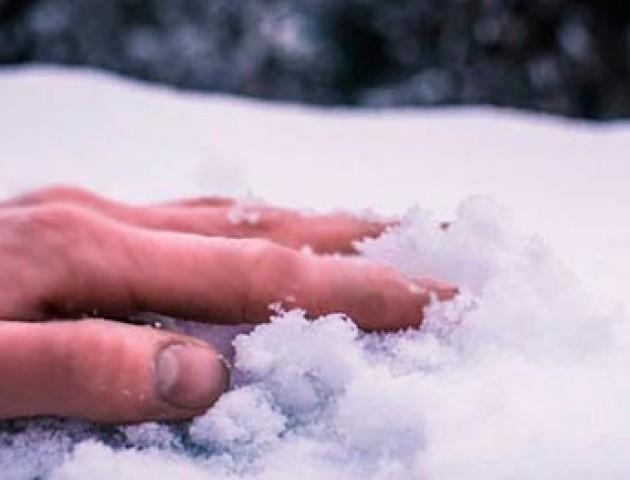 У Луцьку замерз вже п'ятий безхатько