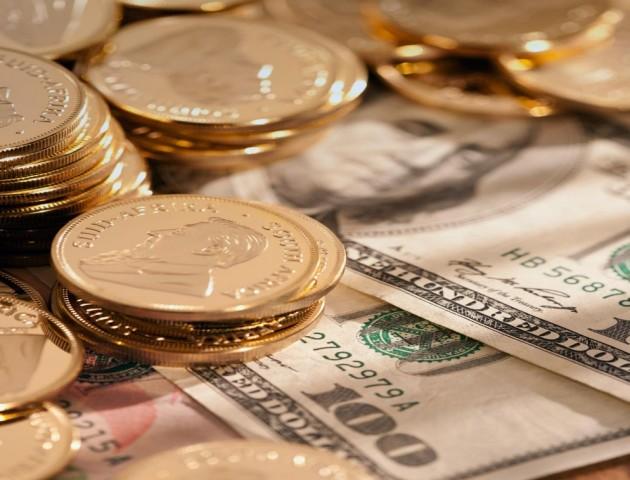 Курс валют на 16 жовтня: американська та європейська валюти дещо подешевшали