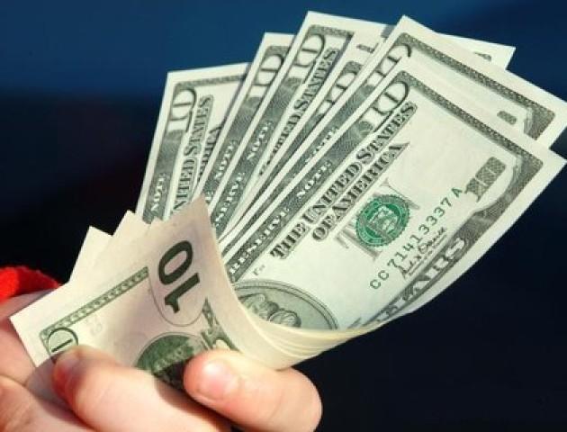 У лучанина видурили 1,5 тисячі доларів на авто