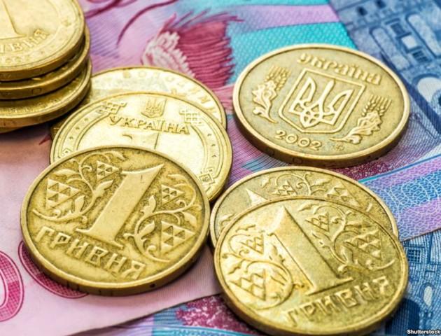 Україна переходить на одно- та двогривневі монети. ФОТО