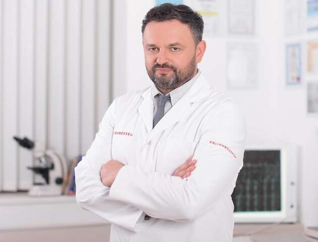 Хірург з Волині Валіхновський розповів, чому з'являється целюліт. ВІДЕО