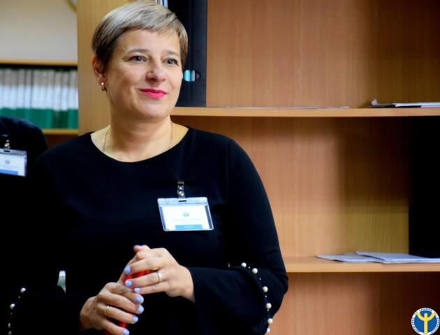 Досвід Волині  важливий для нас – директор Луганського центру зайнятості