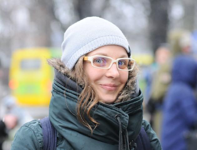 «Поліція ігнорує суспільні настрої в країні», - Марія Доманська про колотнечу в Києві