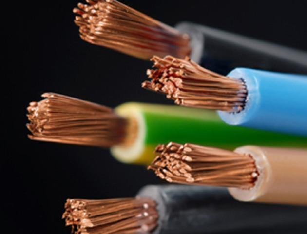 Волиняни за крадіжку кабелю можуть «сісти» на шість років