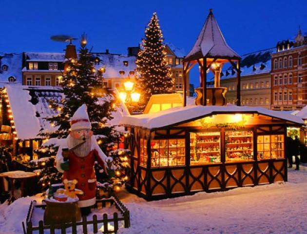 Де відпочити лучанам на різдвяно-новорічні свята? ВІДЕО