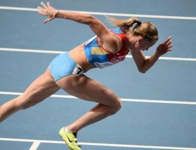 У Луцьку пройде чемпіонат України з легкої атлетики. Відбиратимуть спортсменів на Олімпійські ігри