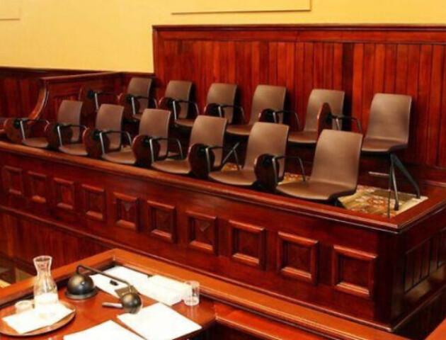 Від доцентів до безробітних. У луцькому суді призначили 47 присяжних