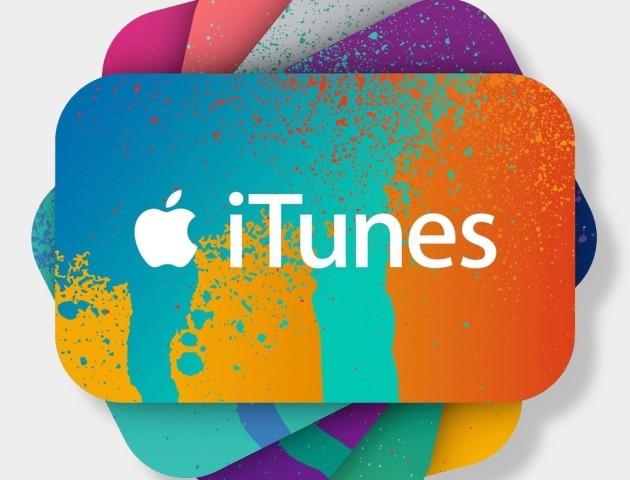 Apple закриє магазин музики iTunes