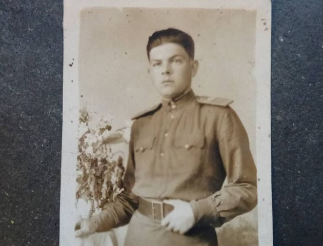 На Волині розшукують нащадків радянського солдата Федора Кореня