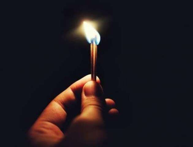 Графік відключення світла у Луцьку 31 серпня