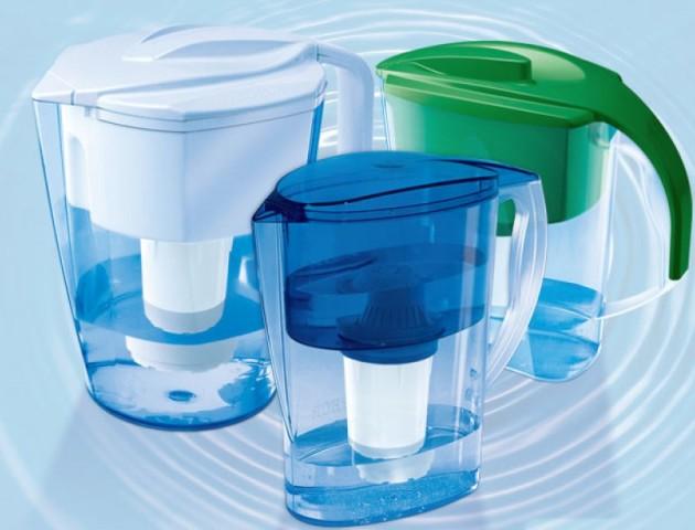 Розповіли про небезпеку фільтрів для води