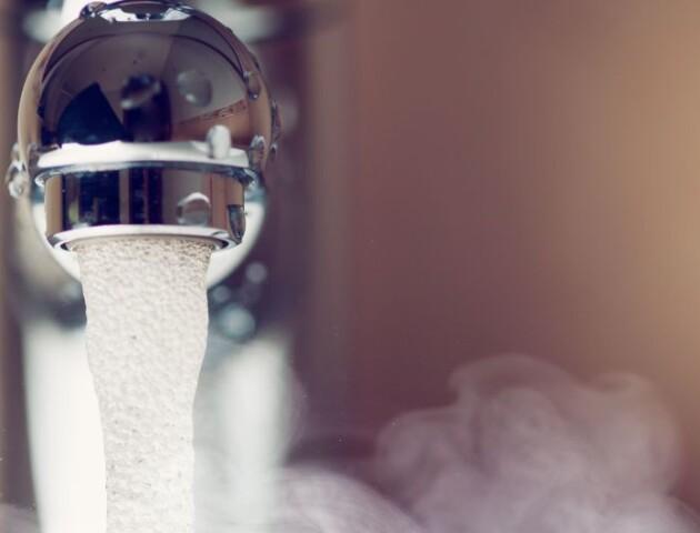 У чотирьох будинках Луцька тимчасово не буде гарячої води