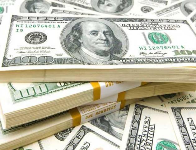 Курс валют на 27 листопада: воєнний стан підняв курс долара