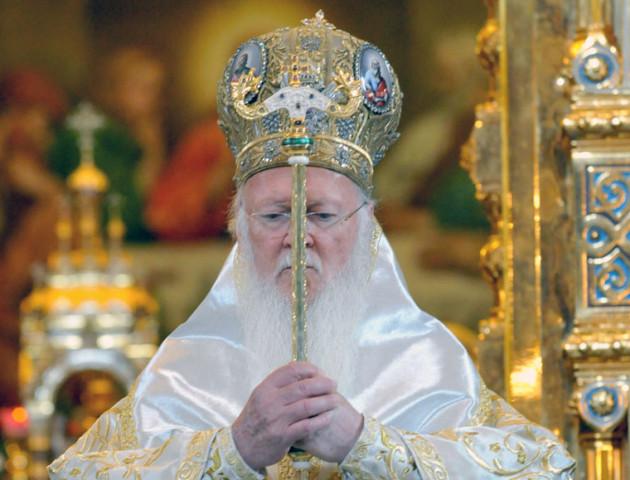 Українська церква отримала рішення про надання Томоса, - ЗМІ