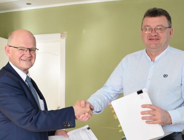 Philips поставить у чотири волинські лікарні УЗД-апарати на понад півмільйона євро