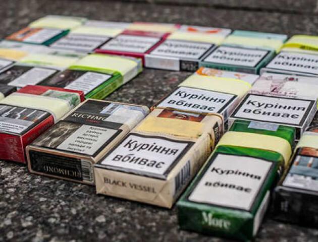 В Україні прогнозують значне подорожчання сигарет
