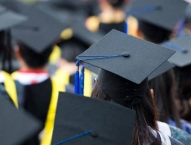 Два волинські університети - у рейтингу кращих навчальних закладів України