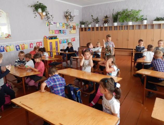 Нова українська школа на Волині: чому досі не купили меблі та устаткування