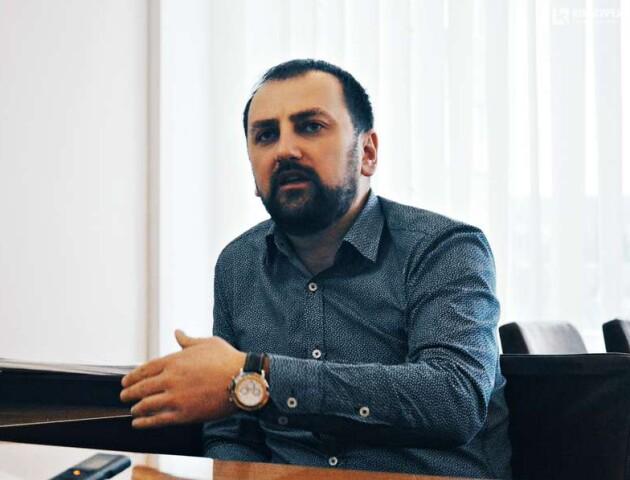 «Луцьк треба розширювати, але не за рахунок таких громад, як Підгайці», - Тарас Яковлев