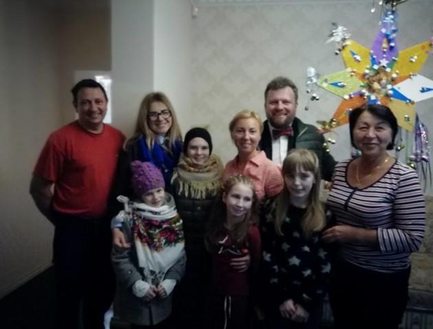 Вовче виття з північних боліт не заглушить української коляди, - «покараний» священик МП з Волині