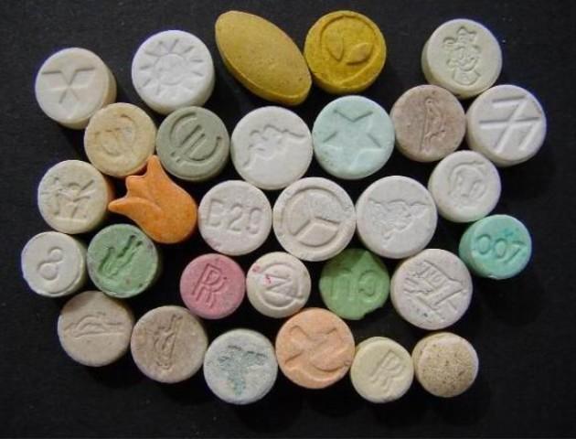 У Луцьку «викрили» наркоманів.ФОТО