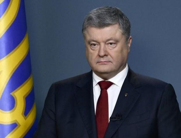 Порошенко розповів, що може завадити проведенню виборів Президента у березні