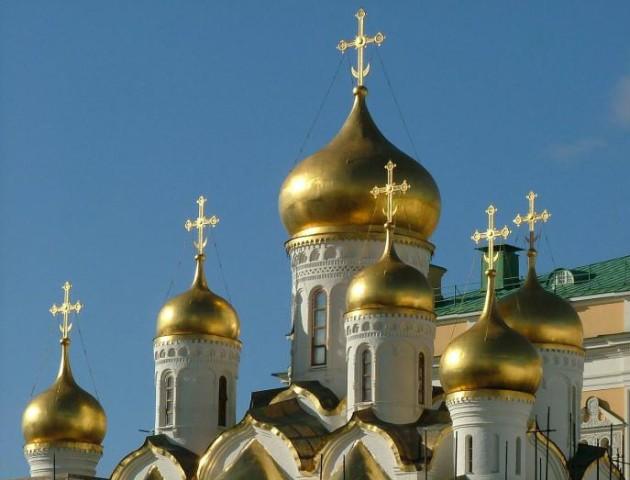 В Україні набув чинності закон про перейменування УПЦ МП