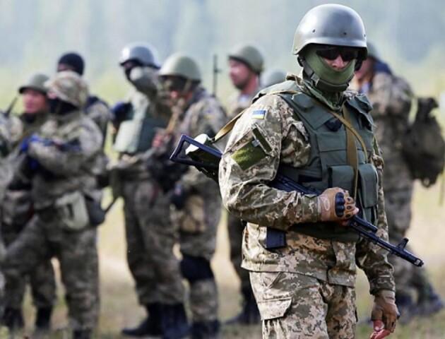 «Під танки вирішили кинути ветеранів і волонтерів», - волинський «кіборг» Вадим Ваврищук