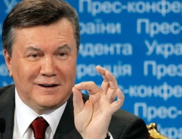 Втікач Янукович «віджимає» землю росіян на знаменитому курорті