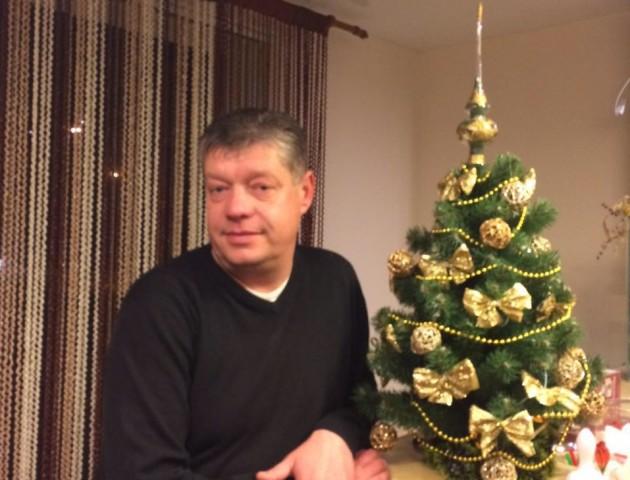 Обрали нового голову Ківерцівської районної ради
