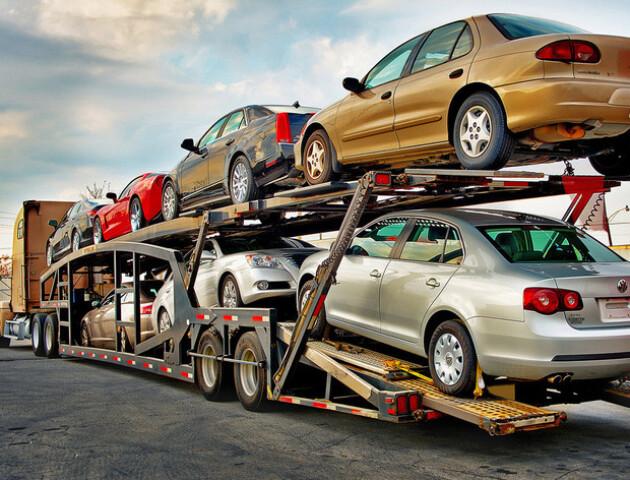 В Україні змінилась ставка збору за першу реєстрацію автомобіля