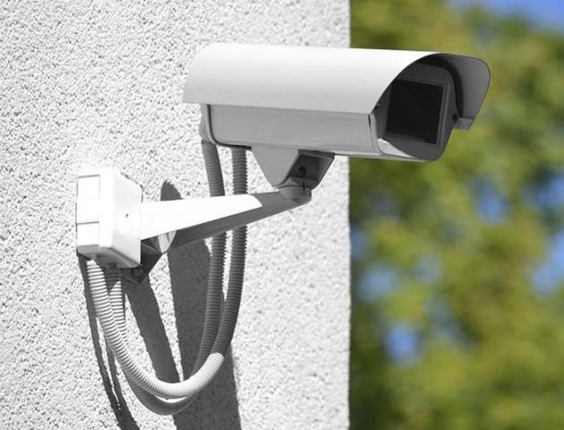 У громаді під Луцьком встановлюють камери відеонагляду