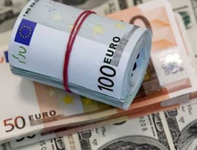 Курс валют на 13 квітня: євро падає в ціні