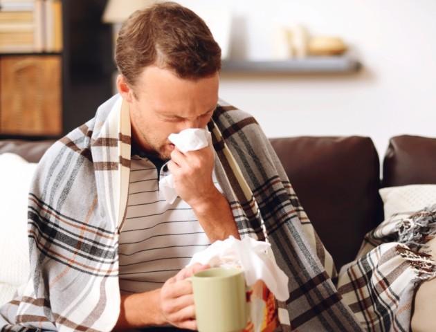 Волинянам порадили, як покращити імунітет в осінньо-зимовий період