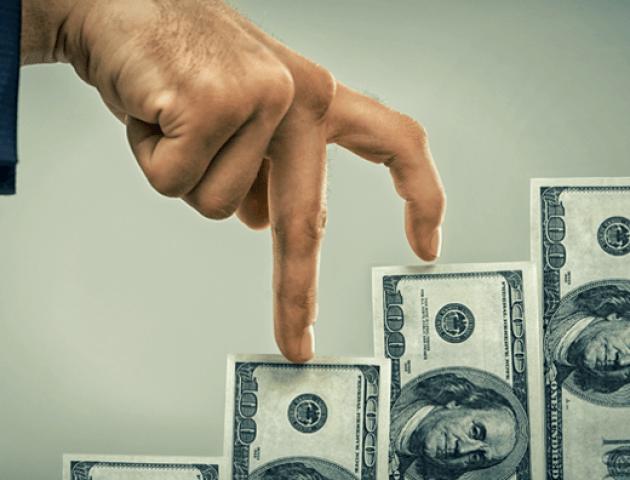 Курс валют на 14 вересня: долар і євро зросли в ціні