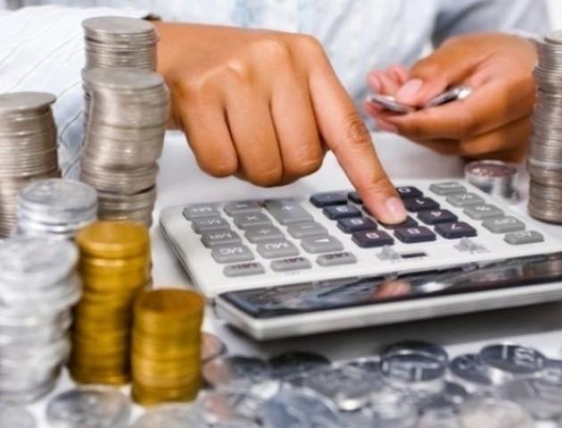 За рік на Волині зібрали понад 5 мільярдів платежів до бюджетів усіх рівнів. ВІДЕО